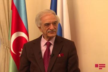 Посол Полад Бюльбюльоглу: Армения должна вести себя как проигравшая сторона - [color=red]ИНТЕРВЬЮ[/color]