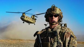 NYT: Талибы могут захватить власть в Афганистане после вывода войск США