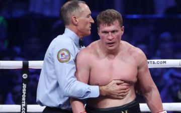 Поветкин проиграл Уайту в бою-реванше и лишился пояса временного чемпиона WBC