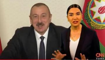 CNN-də Qarabağda 44 gündə baş verənlərə bağlı sənədli film təqdim edilib