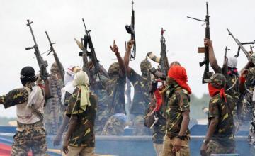 Terrorçular Mozambikin Palma şəhərini ələ keçirib, çox sayda insan öldürülüb