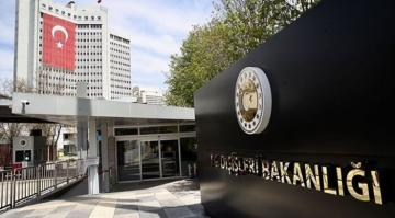МИД Турции: Взаимные поездки с удостоверениями личности еще больше укрепят братские связи Турции и Азербайджана