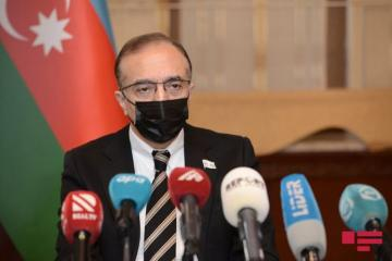 "Nizami Safarov: ""Cultural treasures taken by Armenians from Azerbaijani territory must be returned"""