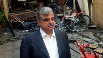 США объявили награду в 10 млн долларов за сведения об обвиняемом в убийстве экс-премьера Ливана