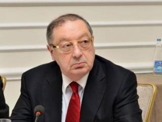 Джамиль Алиев награжден орденом «За службу Отечеству» 1-й степени