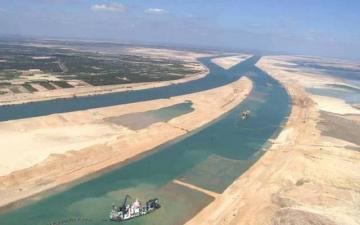 Bu gün səhərədək Süveyş kanalından 100-dən çox gəmi keçəcək
