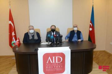 ANAMA: От мин и неразорвавшихся боеприпасов очищено 17 млн. кв. м территории