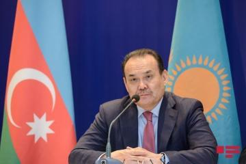 Secretary General of Turkic Council issues statement on '31 March - Day of Genocide of the Azerbaijanis'