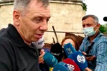 """Rusiyalı politoloq: """"Fransa hüquqazidd mövqedən çıxış edib və vasitəçi kimi çıxış edə bilməz"""""""