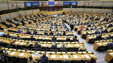 В Европарламенте пригрозили ответить на санкции России