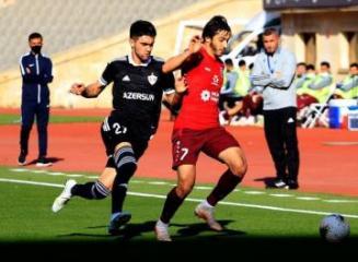 Матчи чемпионата Азербайджана по футболу начнутся с минуты молчания