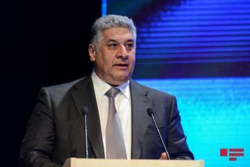 Скончался министр молодежи и спорта Азербайджана Азад Рагимов