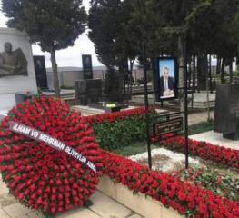 Состоялись похороны Азада Рагимова – [color=red]ФОТО - ОБНОВЛЕНО - ВИДЕО[/color]