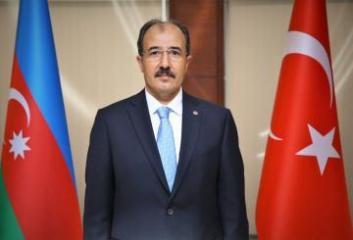 Посол Турции: С лозунгом «Два государства, одна нация» мы преодолеем все трудности