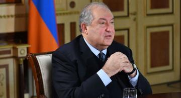 В Армении возбуждено дело в связи с сокрытием факта двойного гражданства президента Саркисяна