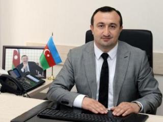 Эльмеддин Гулиев назначен завотделом по связям с общественностью ПЕА