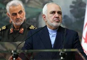 İran XİN rəhbəri general Süleymani və Rusiya haqqında dediklərinə görə üzr istəyib