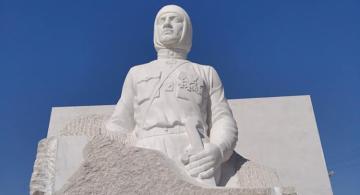 Московских ветеранов возмутил памятник приспешнику Нжде в Карабахе