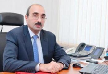 Метин Эйнуллаев назначен начальником Государственной службы по вопросам имущества