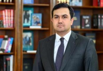 Орхан Назарли назначен начальником Государственной налоговой службы