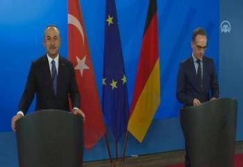 Чавушоглу заявил, что «скандал с креслами» был вызван конкуренцией между Советом ЕС и Еврокомиссией