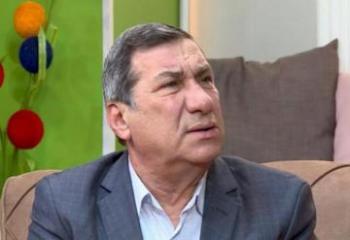 Скончался народный артист Азербайджана Ариф Гулиев