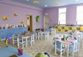 В ИВ Баку внесли ясность в вопрос, будут ли работать детсады 8 и 16 мая