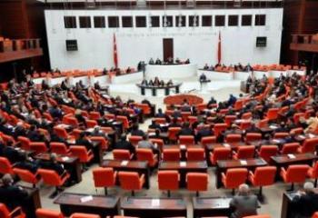 Турецкий парламент распространил заявление, осуждающее признание парламентом Латвии «геноцида армян»