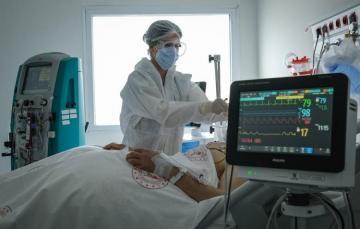 В Турции за сутки впервые с марта зафиксировали менее 20 тыс. случаев COVID-19