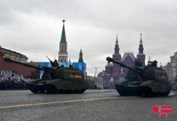 В Москве состоялся военный парад, посвященный 76-летию Победы – [color=red]ФОТО[/color]