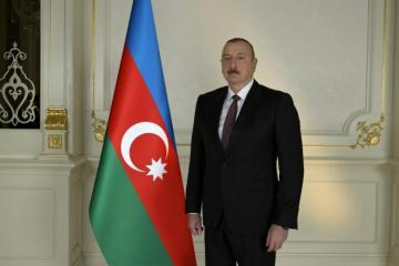 Prezident İlham Əliyev Naxçıvan Muxtar Respublikasına səfərə gedib
