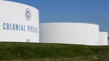 США обвинили в атаке на Colonial Pipeline находящихся в России хакеров