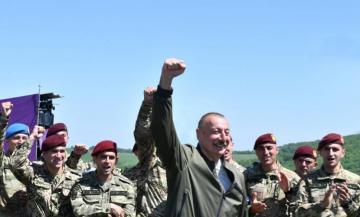 Президент Ильхам Алиев: 44-дневная война – наша славная история