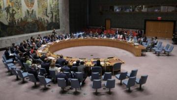 СБ ООН не смог договориться по палестино-израильскому конфликту из-за США