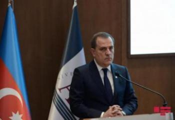 В МИД Азербайджана прокомментировали обращение Армении в ОДКБ в связи с ситуацией на границе