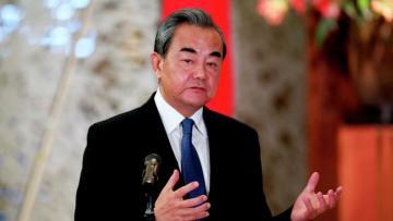 Глава МИД Китая раскритиковал вывод войск США из Афганистана