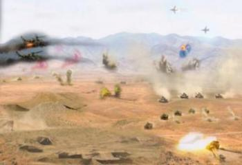 Command-staff training starts tomorrow in the Nakhchivan Garrison Troops