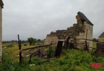 Fitch обнародовал прогноз по расходам Азербайджана на восстановление освобожденных территорий