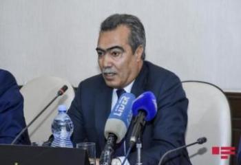 Продлен срок ареста Вугара Сафарли