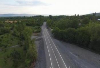 На строительство дороги в Габале выделено 5 млн манатов