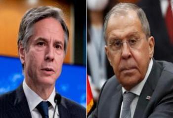 Лавров и Блинкен обсудят палестино-израильский конфликт