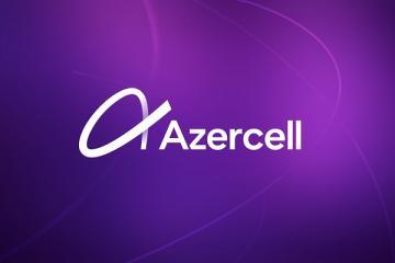 Ötən il Azercell-in LTE şəbəkəsinin ölkə üzrə genişlənməsi 85%-dən artıq olub