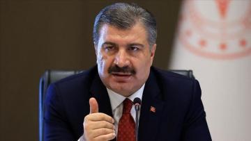 Турция поблагодарила Россию за поддержку в борьбе с пандемией