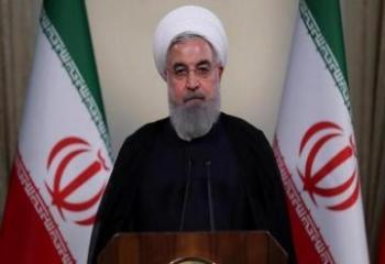 Президент Ирана направил поздравительное письмо президенту Азербайджана