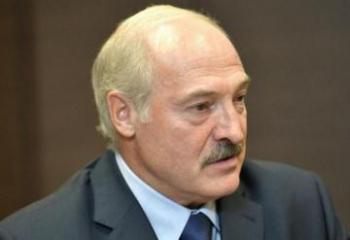 Александр Лукашенко поздравил президента Азербайджана