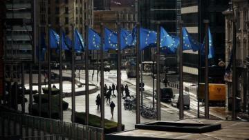 Евросоюз не признал результаты выборов президента Сирии