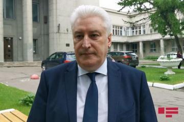 Коротченко: Армения, хочет она этого или нет, будет вынуждена определять линию границы с Азербайджаном