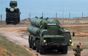 США представили Турции альтернативу по теме С-400