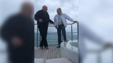 Стали известны подробности переговоров Путина и Лукашенко