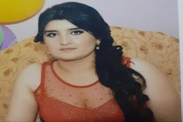 Полиция нашла пропавшую 23-летнюю жительницу Агстафы